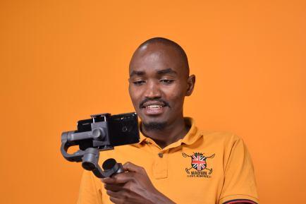 Emmanuel Yegon Pic