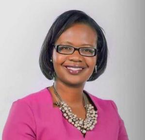 Linda Kasonde Pic