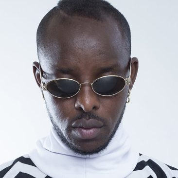 Eddy Kenzo Picture